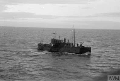 HMS Katerina