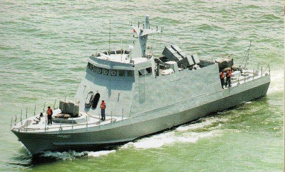 Unidades que pudiera poseer la Armada - Página 24 Kuang-hua-vi