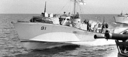 MGB 91