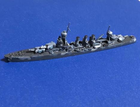PTD USS Arlington 1200