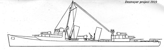 US 1919 destroyer002