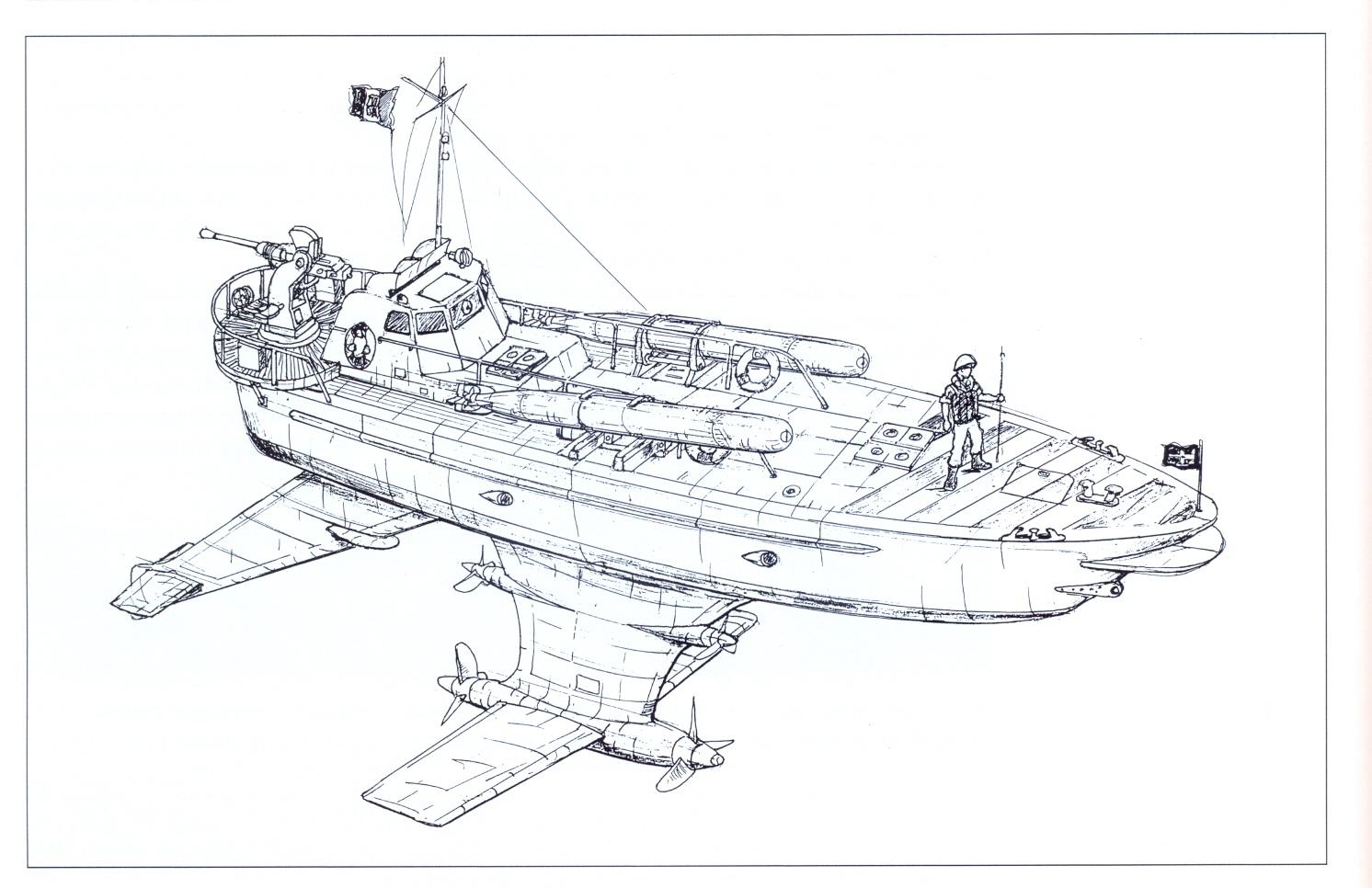 Hydrofoil Design Pdf