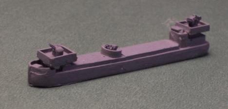 PTD Rhone Barge1