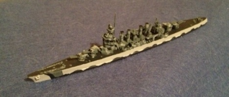 PTD USS Reprisal