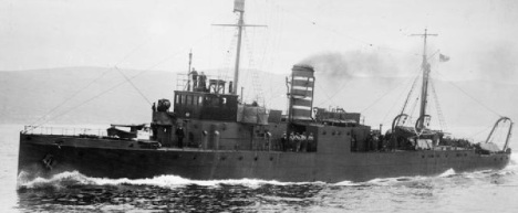 HMS_Belvoir_(1917)_IWM_SP_109A