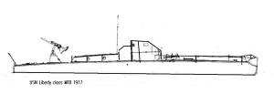 Liberty boat1