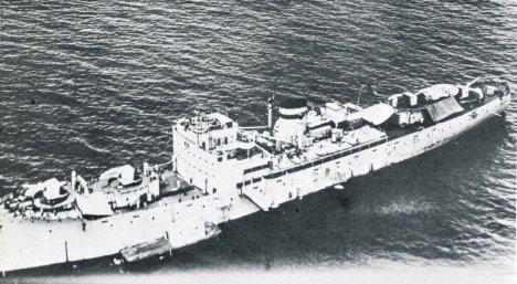 Spanish Mar Negro overall