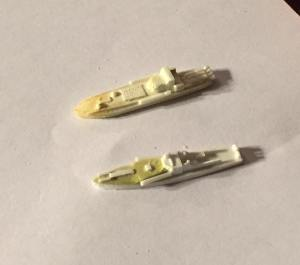 PTD Fury Nov boats