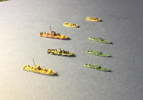 PTD US Boats