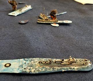 ptd sboats versus soviet mo4